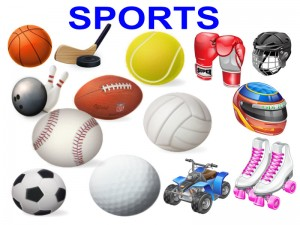Search Sports Leagues or click
