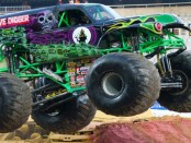 Monster Truck Rallies