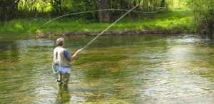 Fly Fishing Clubs